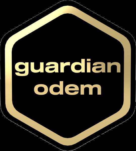 guardian odem für mobile Endgeräte