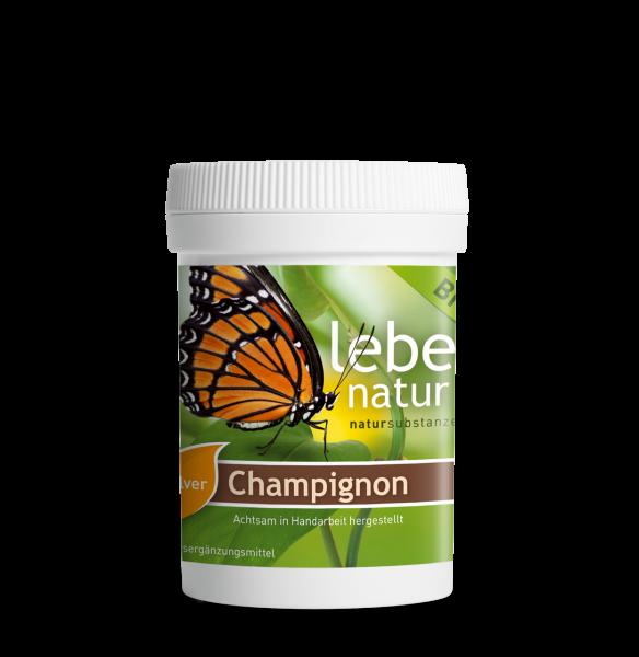 lebe natur® Vitamin D 1000 IE, aus Champignons + Vitamin K2 90er