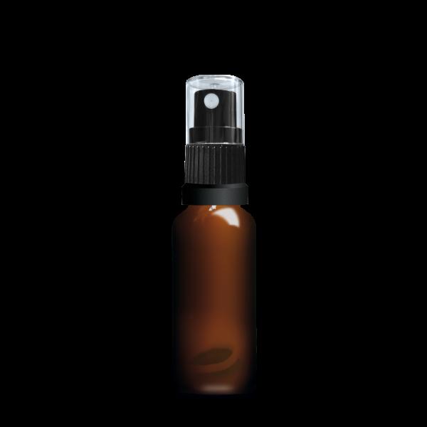 Flasche inkl. Sprühaufsatz 30 ml