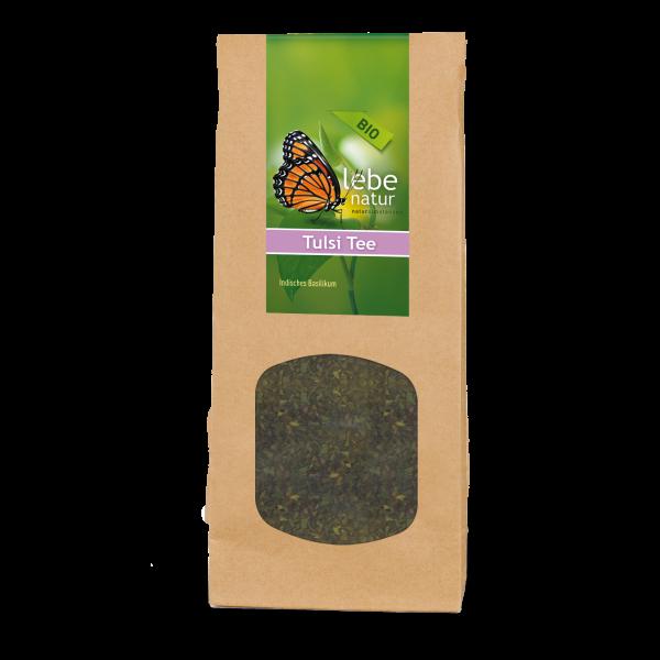 lebe natur® Tulsi Tee BIO 80 g