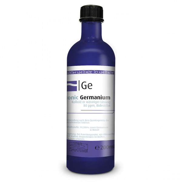 Ionic kolloid. Germanium (Ge) 200 ml