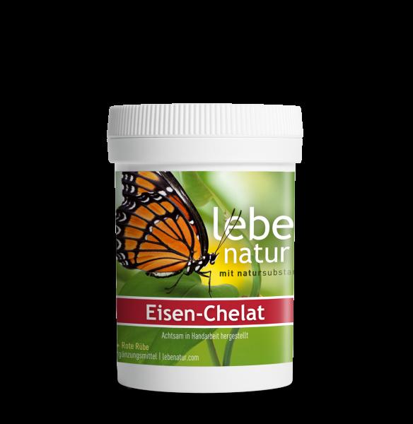lebe natur® Eisen-Chelat 90er