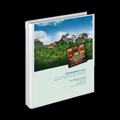 Natur & Therapie Informationsmappe