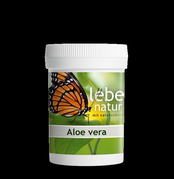 lebe natur® Aloe Vera 90er
