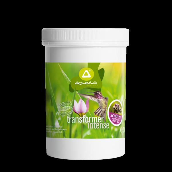 transformer intense, natürliches Energetikum - Konzentrat 310 g