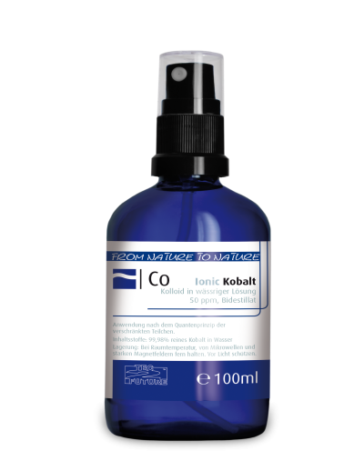 Ionic kolloid. Kobalt 100ml (Co)