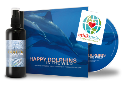 Happy Golden Dolphin Package