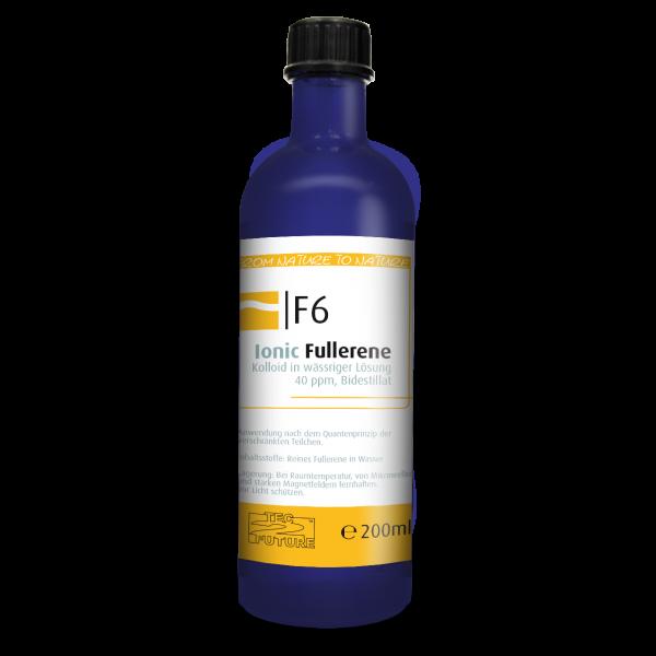 Ionic kolloid. Fullerene (C60) 200 ml