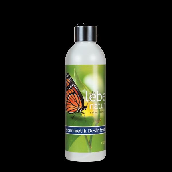lebe natur® Desinfekt Biomimetik 200ml Flasche